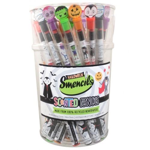 spooky smencils cash n carry profit sense fundraising
