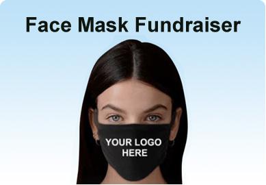 Face Mask Fundraiser