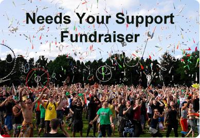 Needs Fundraiser
