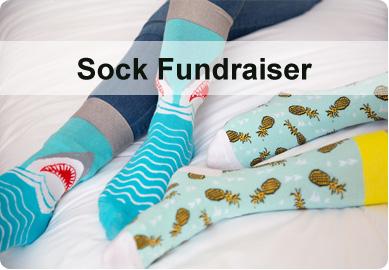 Sock Fundraiser